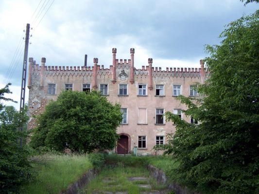 Gorzyn Palac front 2009 1