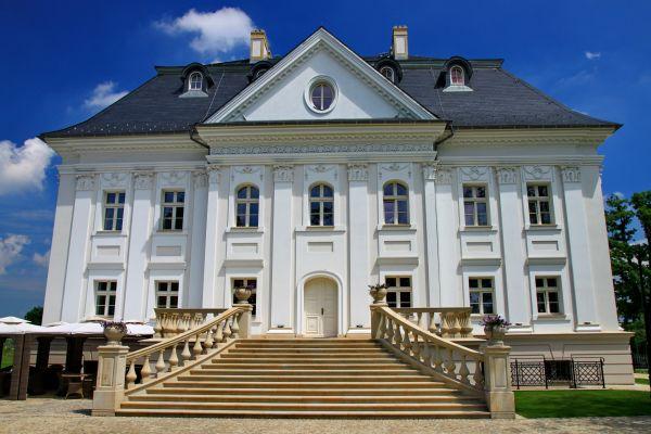 Pałac w Boryni 6