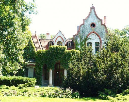 Kolaczkowo Manor House