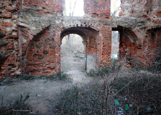 Pałac w Krzydłowicach 04