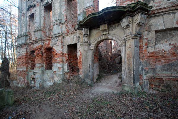Pałac w Krzydłowicach 06
