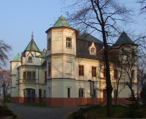 Schloss Kreuzenort