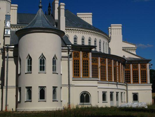 Zespół pałacowy 1823-1843 Patrykozy 04 JoannaPyka