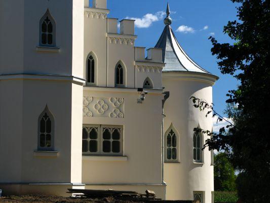 Zespół pałacowy 1823-1843 Patrykozy 03 JoannaPyka