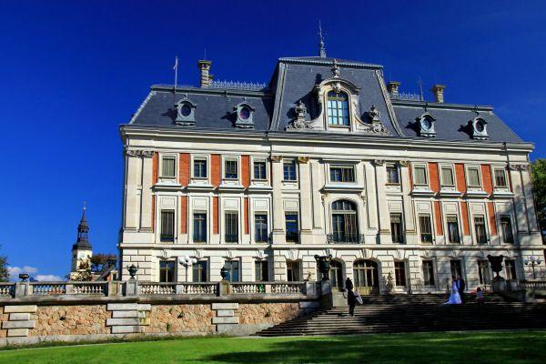 Pałac w Pszczynie 3