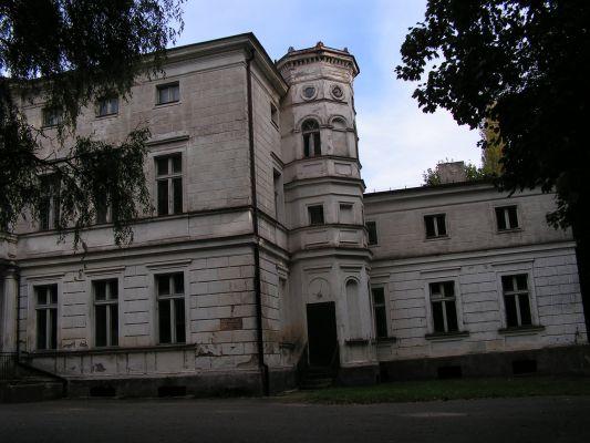 Zespół pałacowy w Rakoniewicach 04