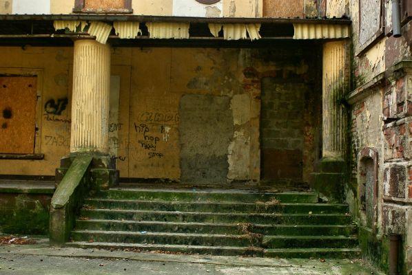 Sucha Górna --Pałac 04