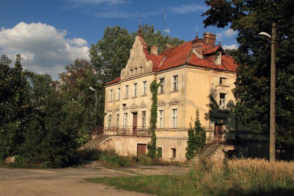 """1zetem"" Tarnówek - Pałac"