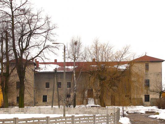 Pałac (Wieszowa)