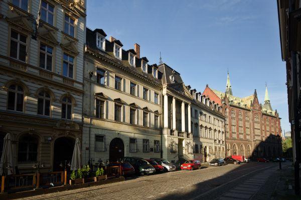 Wrocław Szajnochy 10 sm