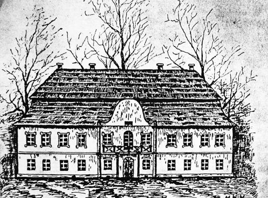 Pałac we Włodowicach