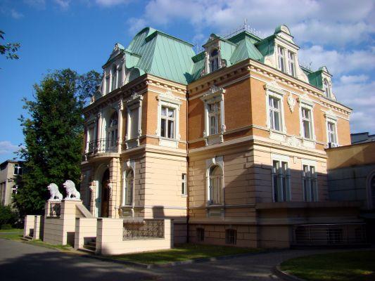 DomKulturyCzęstochowa