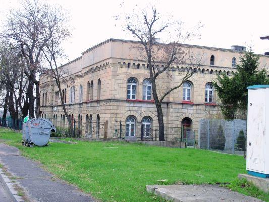Katowice - Prittwitz Castle (1)