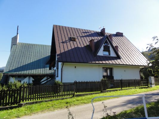 POL Brenna Kościół EA Ap. Bartłomieja 3