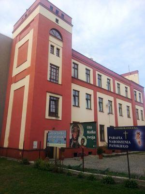 Kosciol Narodzenia Panskiego w Czestochowie