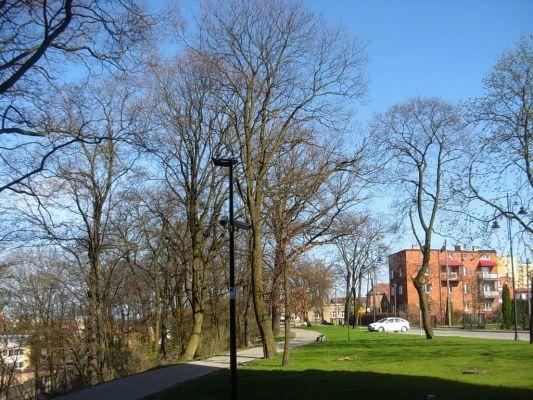 Bdg park Dąbrowskiego 04-2013