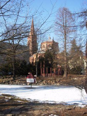 Park Kazimierza Wielkiego 3