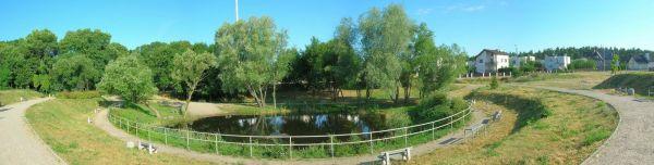 Park Osowa Góra 2