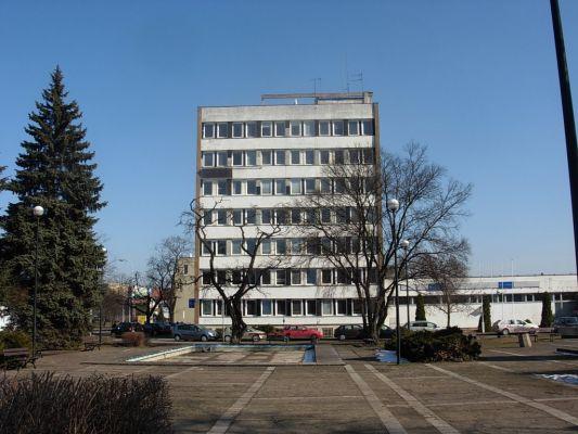 Park Jagiełły