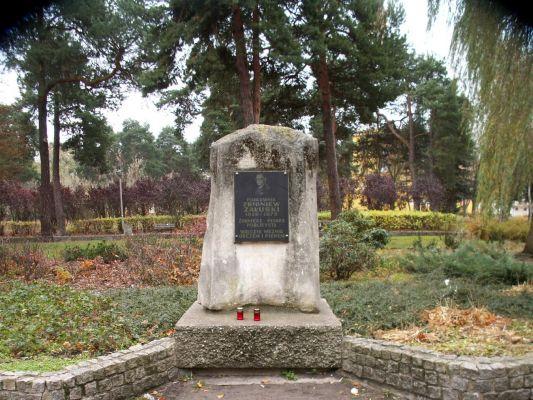 04-11-2006 - Park im. Z. Załuskiego w Bydgoszczy - 01
