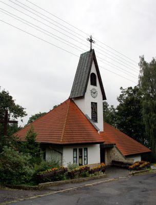 Michałowice (Piechowice) kościół