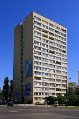 Katowice - Ul. Katowicka 65
