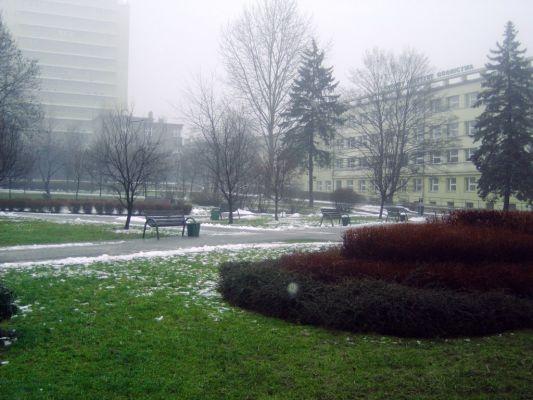Katowice Plac Gwarkow 1