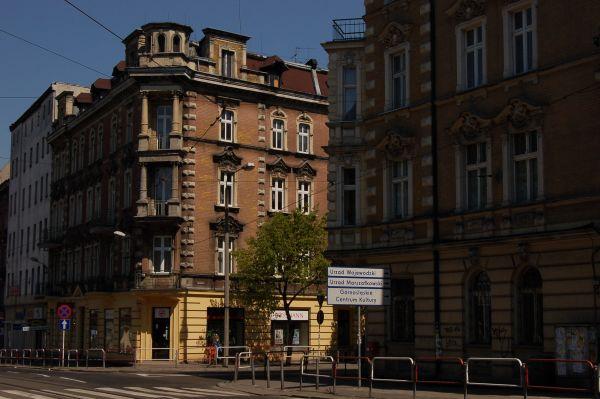 POL Katowice Plac Miarki X Jagiellońska