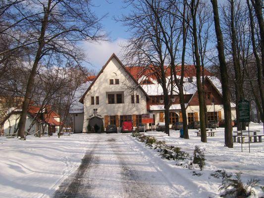 Giszowiec - Karczma Śląska