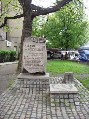 Katowice - Juden