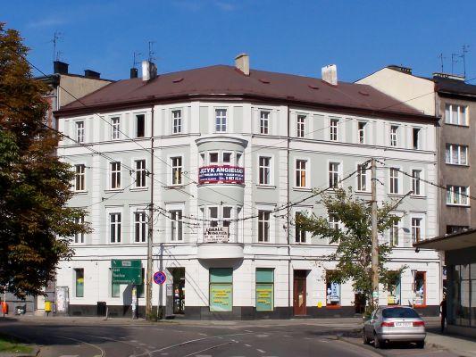 Katowice - 3-go Maja i Pl. Wolności