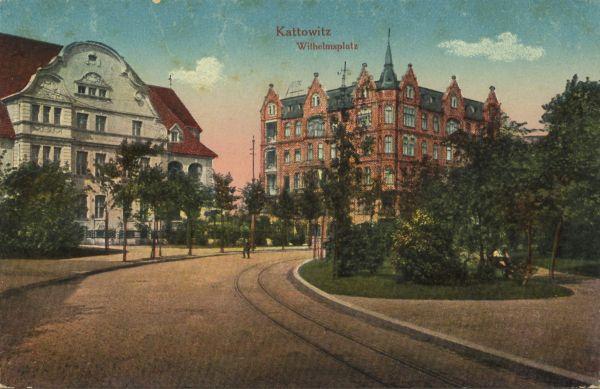 Katowice Plac Wolności 001