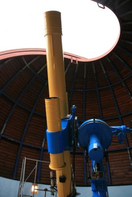 TeleskopPlanetariumŚląskie