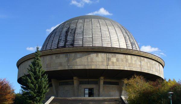 Planetarium WPKiW