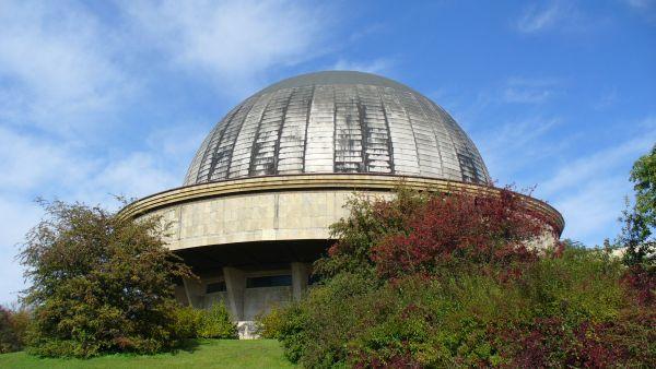 Planetarium WPKiW1
