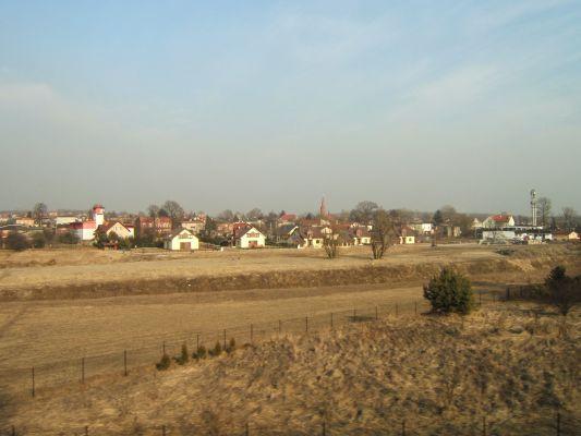 Podlesie - Katowice