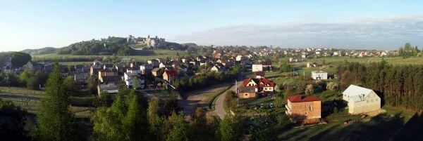 Podzamcze-Panorama1