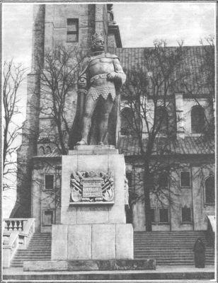 Pomnik Bolesława I Chrobrego
