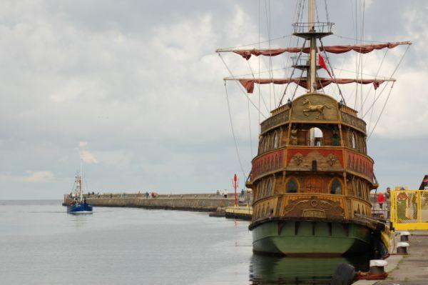POL Ustka harbour (4)