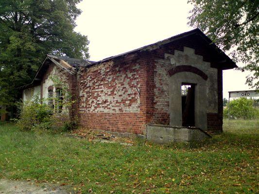 Dworzec Prokowo