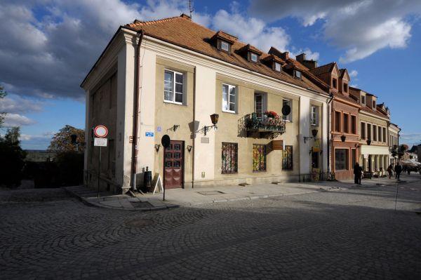 Sandomierz - Rynek 15 - ZJ001