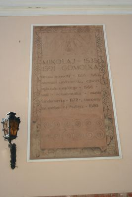 A.763 Dom Sandomierz Rynek 15 2