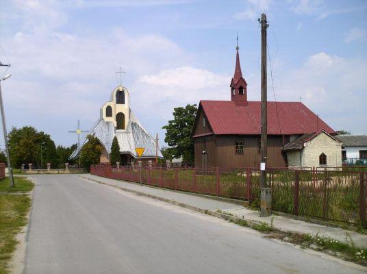 Kościółpsary