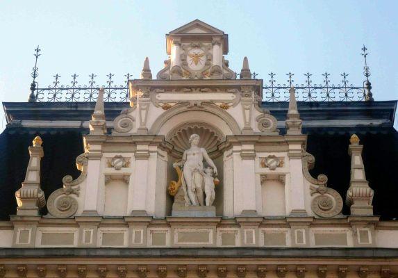 Bielsko-Biała Town Hall 1