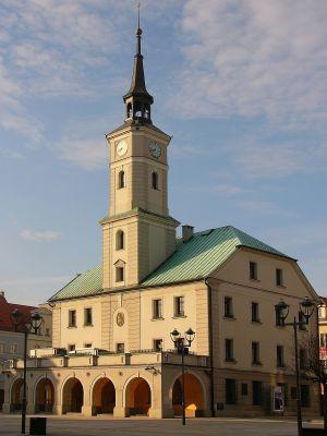 Rathaus (Gleiwitz)