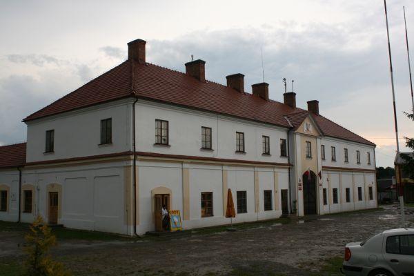 Oleszyce-Ratusz
