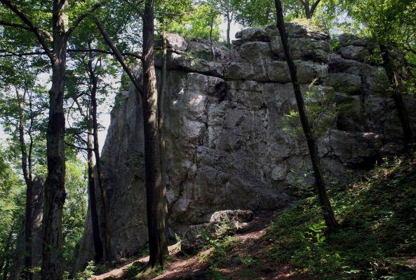 Zielona Góra skałka 17.06.2012 p