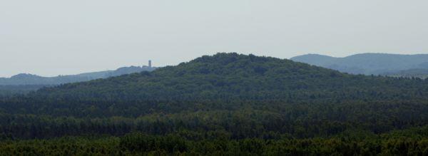 Zielona Góra z Góry Ossona 17.06.2012 p