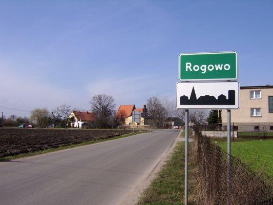 Rogowo Gm.Lubicz