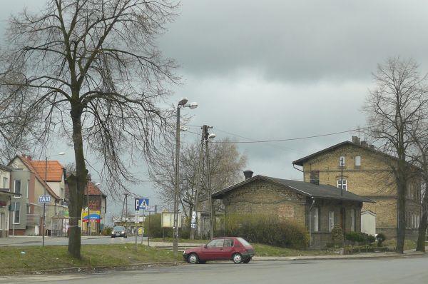 Rokietnica center